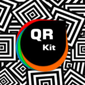 QR Kit: All QR Code, Bar Code, Data Matrix Code Reader & Generator code segments