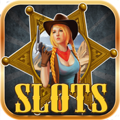 Ash Wild West Slots Rising Way - Win Jackpots Best FREE VIP 777 Slot Machine with Old Western Bonanza