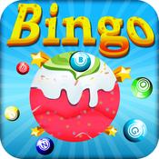 Bingo Candy Land - A Real Bingo World