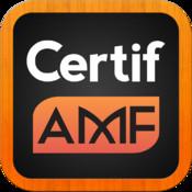 Certification AMF : cours et exercices de finance pour se préparer à la certification professionnelle de l`AMF
