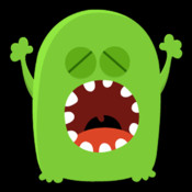 Create-A-Monster - Create cool Monsters! Have fun with your kids! create
