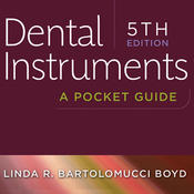 Dental Instruments: A Pocket Guide, 5th Edition