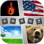 Guess The 1 Song Quiz - Four Pics 1 Song