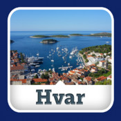 Hvar Island Offline Travel Guide