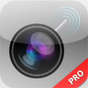 iWatcher remote camera Pro