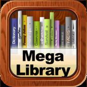 Mega Library Free: 40,000 Books, 4700 Audio Books! books