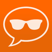 Secret Messenger - send real text & sms messages with a free anonymous phone number
