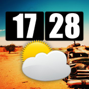 Advance Weather Reporter HD