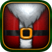 Chimney Saint Nicholas: Real Santa Claus Presents Christmas Game