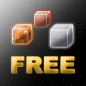 Element Blocks Free - Anytime, Anywhere, The Classic Blocks Game through space and returns.