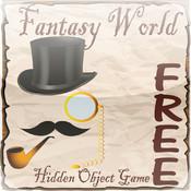 Fantasy World Hidden Object Game