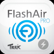 FlashAir™ Pro Shoot & View Pro