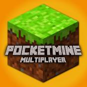 PocketMine Multiplayer For Minecraft PE - Mods Cops N Robbers & Survival Games & Skyblock & Hide N Seek & PVP & PVE