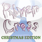 RiverCross Christmas Logic Puzzle Game