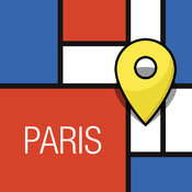 TravelbyArt - Discover Paris of famous artists