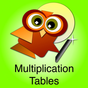 AppTutor MT – Introduction to Multiplication Tables