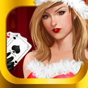 `` Chistmas Santa Poker Pro - Top 5 Cards Poker Casino Games
