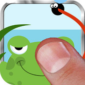 Frog Fly Ants Smasher Hunter - The Game For The Best, Cool & Fun Games Addicts PRO