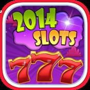 Lucky Mania Slots - Xtreme Las Vegas 777 Lucky Slot Machine Reels