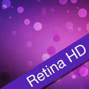 Retina HD Backgrounds - Retina HD Wallpapers for iOS 8