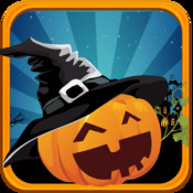 Safe The Pumpkin - A Free Fun Puzzle Halloween Game