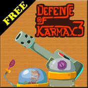 Defense of Karmax 3 Battle Ground