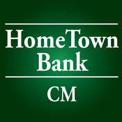 HomeTown Bank Cash Management for iPad