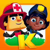 Kid Awesome Kindergarten FREE – Math Facts, Numbers, English Language Learning, Reading and MORE Skill Mastery!