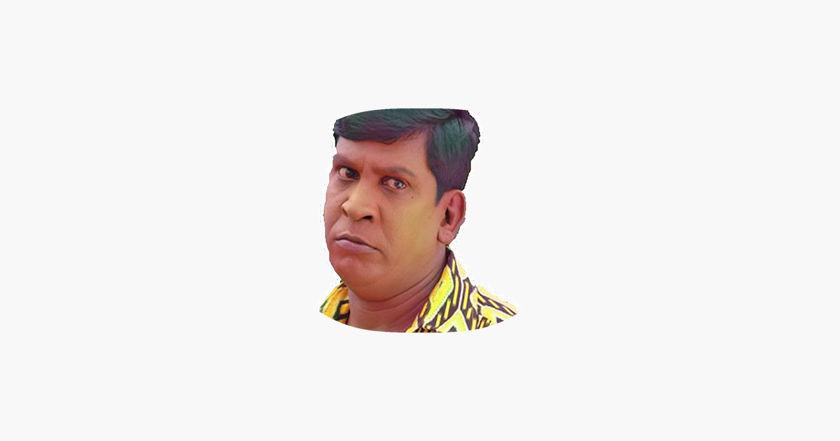 Tamil Tamilanda Stickers Pack