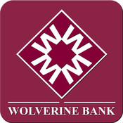 Wolverine Bank Mobile Banking for iPad wolverine hunting boots