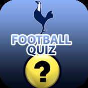 Football Quiz - Tottenham / Spurs Shirt and Player Game