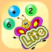 Maths Artists Lite: first grade math exercises and fun educational games