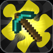 Puzzles & PE Guide for Minecraft minecraft pocket