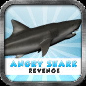 Angry Shark Revenge - When Sharks Attack