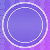 Blurred Backgrounds, Wallpapers and Lock Screens for iOS 7 gradient backgrounds
