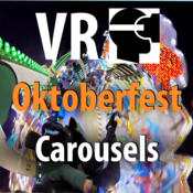 VR Virtual Reality Oktoberfest Carousel Rides google