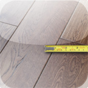 Solid Wood Flooring Calculator high traffic flooring