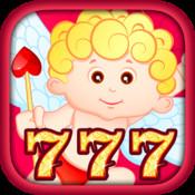 Valentine Shuffle Slots - Valentine`s Day Slot Machine