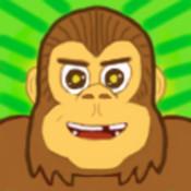 Flappy Ape ogg and ape for developer