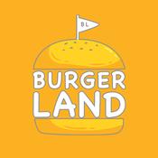 Burger Land sky burger