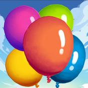 Clear Balloon