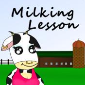 MilkingLesson