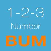Number Bum VVL