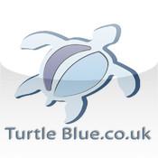 Turtle Blue App