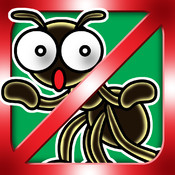 Ants Buster Free red ants