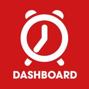 Clockaid Dashboard
