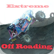 Extreme Off Roading