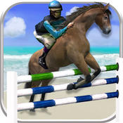 Horse Runner 3D Game