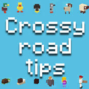 Tips for Crossy Road crossy road vehicles