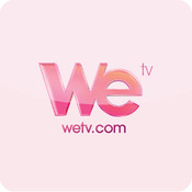 WE tv Mobile for iPad